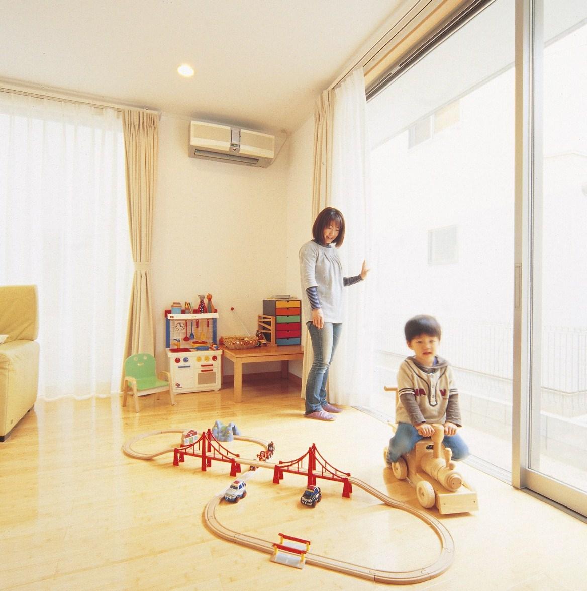 ○0225-フィアスホーム-レポート藤川邸-1修正