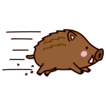 illustkun-01337-wild-boar